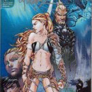 "MICHAEL TURNER'S FATHOM DAWN OF WAR #1 NM ""A"" COVER SIGNED BY MICHAEL TURNER"