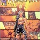 FATHOM KILLIAN'S TIDE #1 (ASPEN 2001)VF/NM A COVER