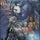 FATHOM KILLIAN'S TIDE #1 (ASPEN 2001)VF/NM  B COVER