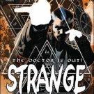 STRANGE #1 NM (2010) Dr. Strange mini series