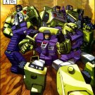 TRANSFORMERS GENERATION ONE VOLUME ONE #4 VF/NM  DW COMICS