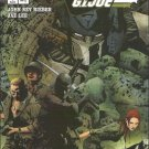 TRANSFORMERS WAR G.I. JOE #1 VF/NM  DW COMICS