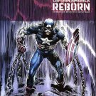 CAPTAIN AMERICA REBORN #4 (2009) NM  VARIANT COVER