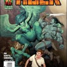 INCREDIBLE HULK #604 NM (2010)