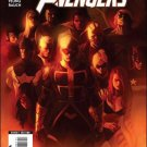 MIGHTY AVENGERS #31 NM (2010)