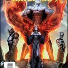 REALM OF KINGS INHUMANS #1 VF/NM (2010)