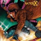 X-MEN LEGACY #229 NM (2010)NATION X