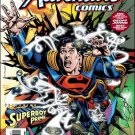 ADVENTURE COMICS #4(507) VF/NM (2010) SUPERBOY PRIME IS BACK