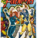 AVENGERS #173 VF/NM 1ST SERIES
