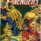 AVENGERS #203 VF/NM 1ST SERIES
