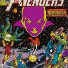 AVENGERS #219 VF/NM 1ST SERIES