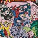 AVENGERS #237 VF 1ST SERIES  SPIDER-MAN