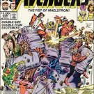 AVENGERS #250 VF/NM 1ST SERIES DOUBLE SIZE ISSUE