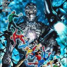 BLACKEST NIGHT #5 NM (2010)