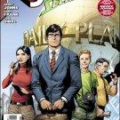 SUPERMAN SECRET ORIGIN #3 NM (2010)