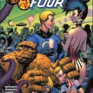 FANTASTIC FOUR #573 NM (2010)