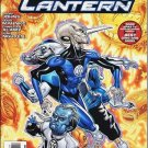 GREEN LANTERN #48 NM (2010)BLACKEST NIGHT