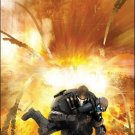 HALO HELLJUMPER #5 NM (2010)