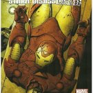 INVINCIBLE IRON MAN #20 NM (2010) COVER B