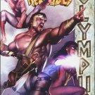 INCREDIBLE HERCULES #138 NM (2010) ASSAULT ON OLYMPUS