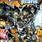 TEEN TITANS #77 NM (2010) BLACKEST NIGHT
