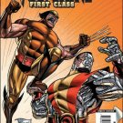 WOLVERINE FIRST CLASS #21 NM (2010)