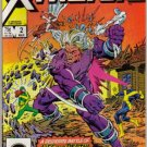 X-FACTOR #2(1985) VF/NM