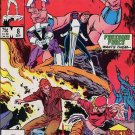 X-FACTOR #8(1985) VF