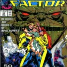 X-FACTOR #66(1985) VF/NM