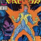 X-FACTOR #68(1985) VF/NM  NATHAN/CABLE GOES TO THE FUTURE
