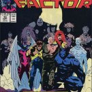 X-FACTOR #70(1985) VF/NM