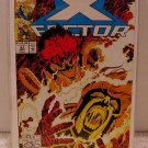 X-FACTOR #82(1985) VF/NM