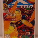 X-FACTOR #91(1985) VF/NM