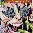 X-FACTOR #93(1985) VF/NM