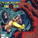 X-FACTOR #110(1985) VF/NM