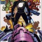 X-FACTOR #117(1985) VF/NM
