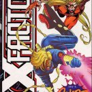 X-FACTOR #119(1985) VF/NM
