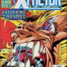 X-FACTOR #122(1985) VF/NM