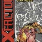 X-FACTOR #128(1985) VF/NM
