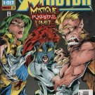 X-FACTOR #134(1985) VF/NM