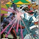 X-FACTOR  Annual #5(1985) VF/NM