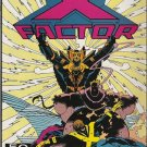 X-FACTOR  Annual #6(1985) VF/NM