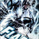 BLACKEST NIGHT  THE FLASH #1 NM (2010)