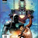 IRON MAN REQUIEM #1 NM (2010)