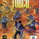 THE TORCH #4 NM (2010)