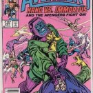 AVENGERS #269 VF/NM 1ST SERIES