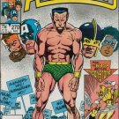AVENGERS #270 VF/NM 1ST SERIES