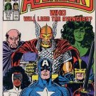 AVENGERS #279 VF/NM 1ST SERIES