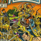 AVENGERS #283 VF/NM 1ST SERIES