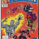 AVENGERS #290 VF/NM 1ST SERIES